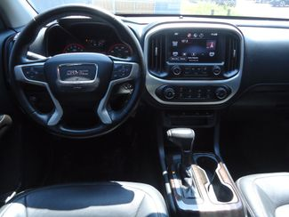 2015 GMC Canyon 2WD SLE LEATHER SEFFNER, Florida 22
