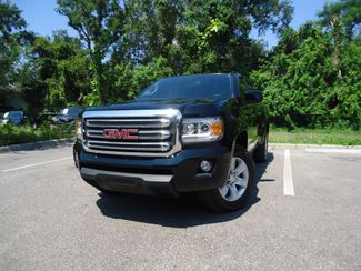 2015 GMC Canyon 2WD SLE LEATHER SEFFNER, Florida 5