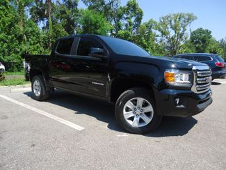 2015 GMC Canyon 2WD SLE LEATHER SEFFNER, Florida 7