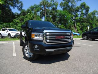 2015 GMC Canyon 2WD SLE LEATHER SEFFNER, Florida 8