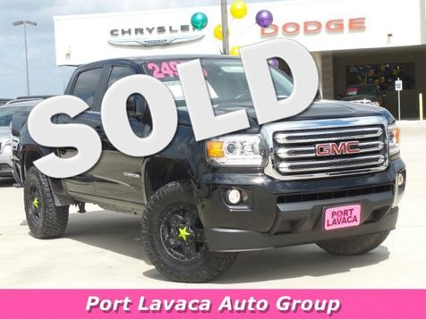 2015 GMC Canyon 2WD SLE in