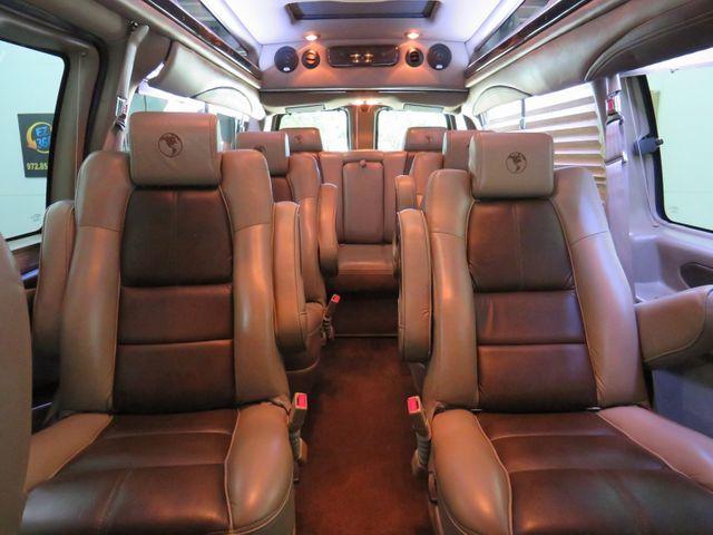2015 GMC Savana 2500 Upfitter in McKinney, Texas 75070