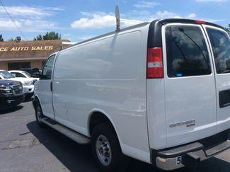 2015 GMC Savana Cargo Van G2500  city NC  Palace Auto Sales   in Charlotte, NC