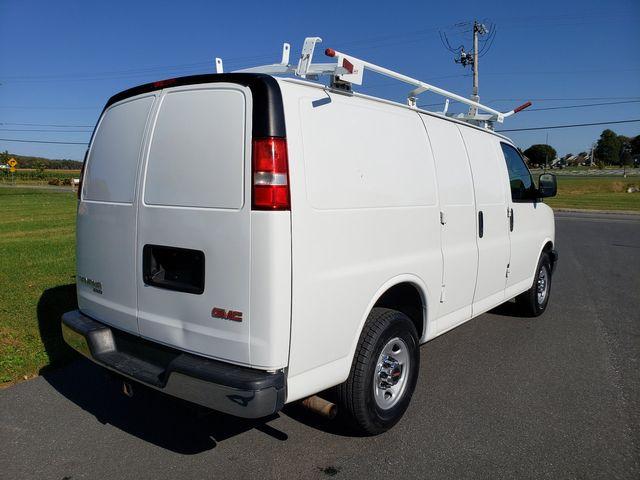 2015 GMC Savana Cargo Van in Ephrata, PA 17522