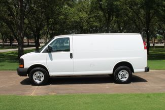 2015 GMC Savana 2500 Cargo Van  price - Used Cars Memphis - Hallum Motors citystatezip  in Marion, Arkansas