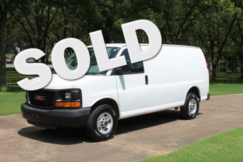 2015 GMC Savana 2500 Cargo Van  in Marion, Arkansas