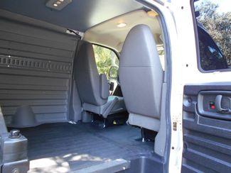 2015 Gmc Savana 2500 Cargo Wheelchair Van Handicap Ramp Van Pinellas Park, Florida 8