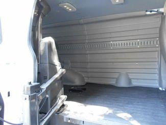 2015 Gmc Savana 2500 Cargo Wheelchair Van Handicap Ramp Van Pinellas Park, Florida 10