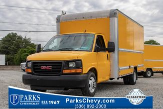 2015 GMC Savana Commercial Cutaway Work Van in Kernersville, NC 27284