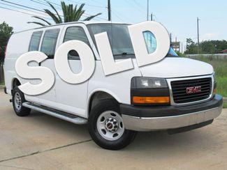 2015 GMC Savana  2500 Cargo Van | Houston, TX | American Auto Centers in Houston TX