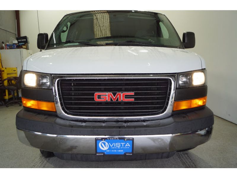 2015 GMC Savana Passenger LT  city Texas  Vista Cars and Trucks  in Houston, Texas