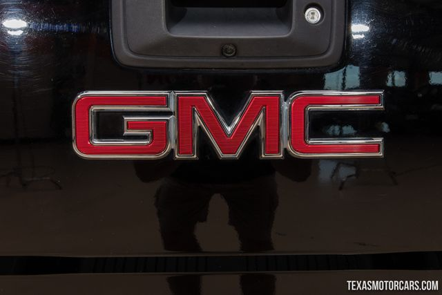 2015 GMC Sierra 1500 SLT 4X4 in Addison Texas, 75001