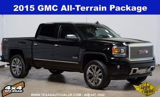2015 GMC Sierra 1500 SLT in Dallas, TX 75001