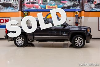 2015 GMC Sierra 1500 Denali 4X4 in Addison Texas, 75001