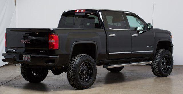 2015 GMC Sierra 1500 Denali in Dallas, TX 75001