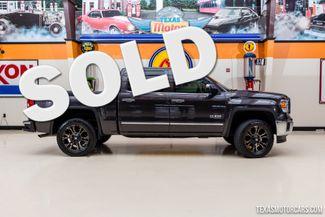 2015 GMC Sierra 1500 SLT 4X4 in Addison, Texas 75001