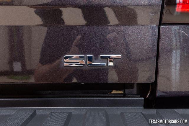 2015 GMC Sierra 1500 SLT in Addison, Texas 75001