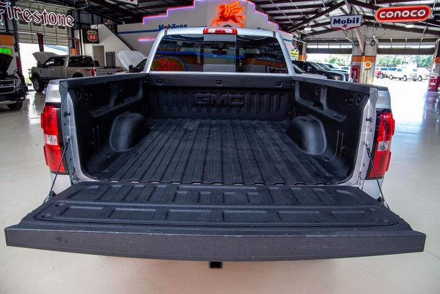 2015 GMC Sierra 1500 SLE SRW 4x4 in Addison, Texas 75001