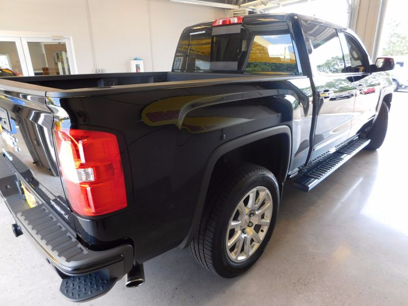 2015 GMC Sierra 1500 Denali  city TN  Doug Justus Auto Center Inc  in Airport Motor Mile ( Metro Knoxville ), TN