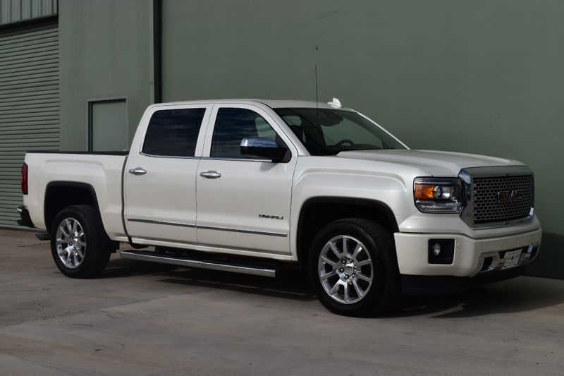 2015 GMC Sierra 1500 Denali | Arlington, TX | Lone Star Auto Brokers, LLC