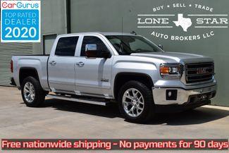 2015 GMC Sierra 1500 SLT | Arlington, TX | Lone Star Auto Brokers, LLC-[ 2 ]