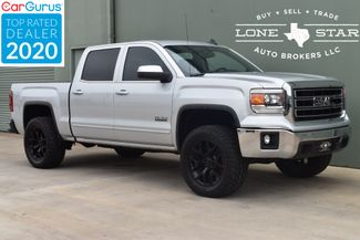 2015 GMC Sierra 1500 in Arlington TX