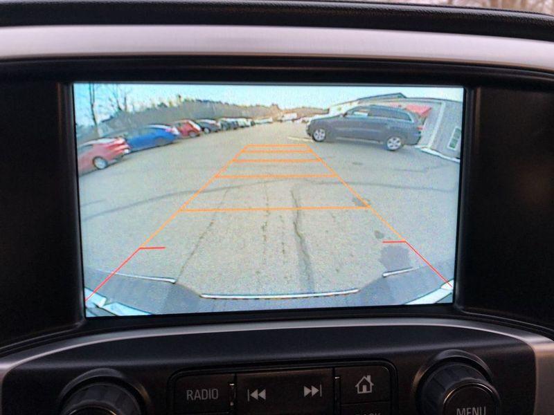 2015 GMC Sierra 1500 SLE  in Bangor, ME