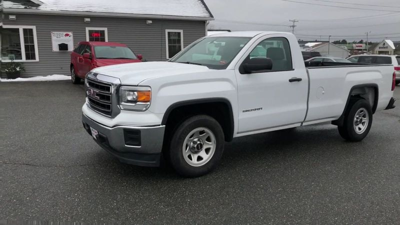 2015 GMC Sierra 1500 Base  in Bangor, ME