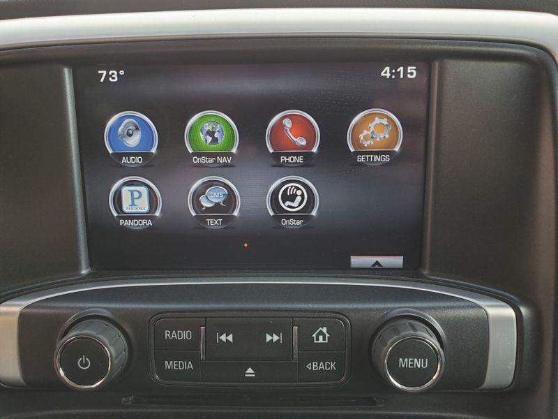 2015 GMC Sierra 1500 SLT  Brownsville TX  English Motors  in Brownsville, TX