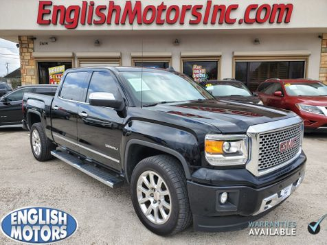 2015 GMC Sierra 1500 Denali in Brownsville, TX