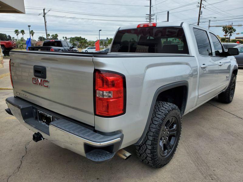 2015 GMC Sierra 1500 SLE  Brownsville TX  English Motors  in Brownsville, TX