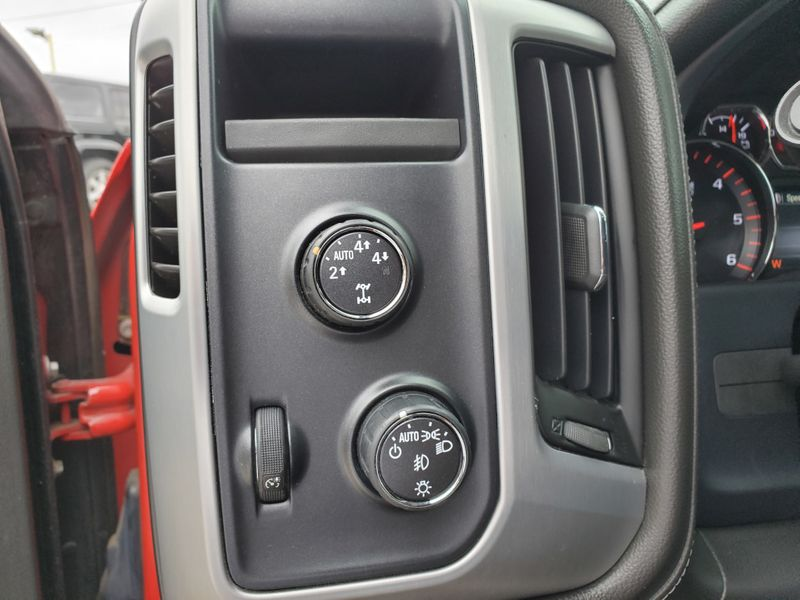 2015 GMC Sierra 1500 SLE  Brownsville TX  English Motors  in Brownsville, TX