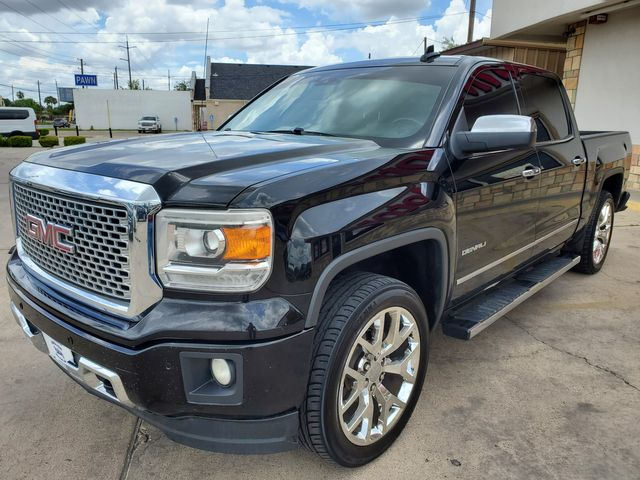 2015 GMC Sierra 1500 Denali 4X4 in Brownsville, TX 78521