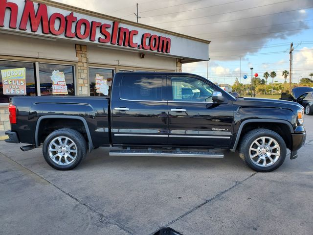 2015 GMC Sierra 1500 Denali in Brownsville, TX 78521
