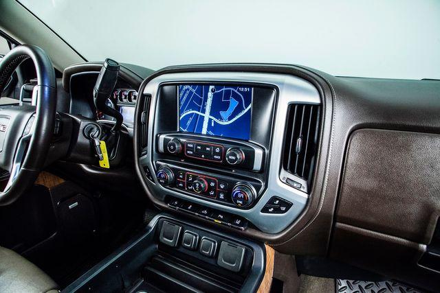 2015 GMC Sierra 1500 SLT 6.2L 4WD in Carrollton, TX 75006
