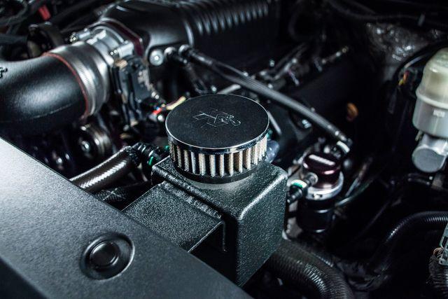 2015 GMC Sierra 1500 SLT 6.2 Hennessey HPE650 Package in Carrollton, TX 75006