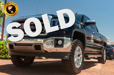 2015 GMC Sierra 1500 SLT in cathedral city
