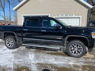 2015 GMC Sierra 1500 SLT in Clinton, IA 52732