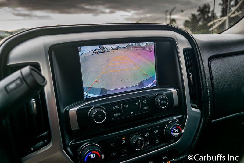 2015 GMC Sierra 1500 SLE | Concord, CA | Carbuffs in Concord, CA