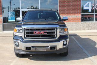 2015 GMC Sierra 1500 SLT 6.2 V8 Conway, Arkansas 8