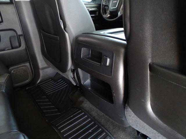 2015 GMC Sierra 1500 SLT ALL TERRAIN Corpus Christi, Texas 35