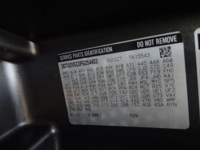 2015 GMC Sierra 1500 SLT ALL TERRAIN Corpus Christi, Texas 43