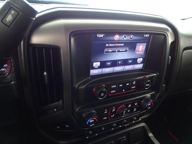 2015 GMC Sierra 1500 SLT ALL TERRAIN Corpus Christi, Texas 45