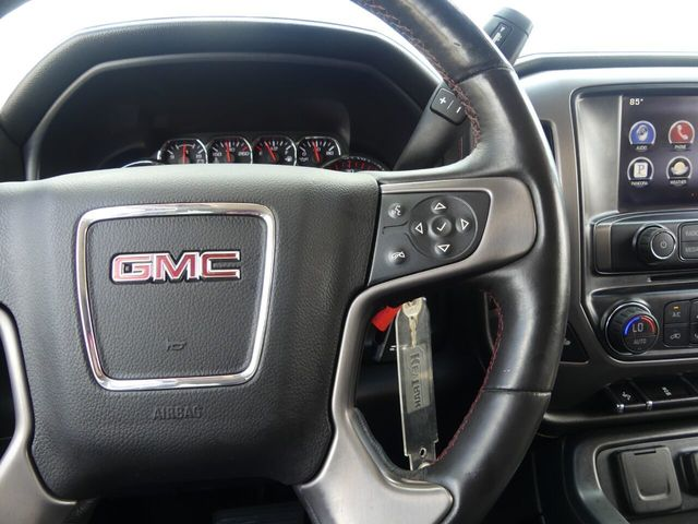 2015 GMC Sierra 1500 SLT in Cullman, AL 35058