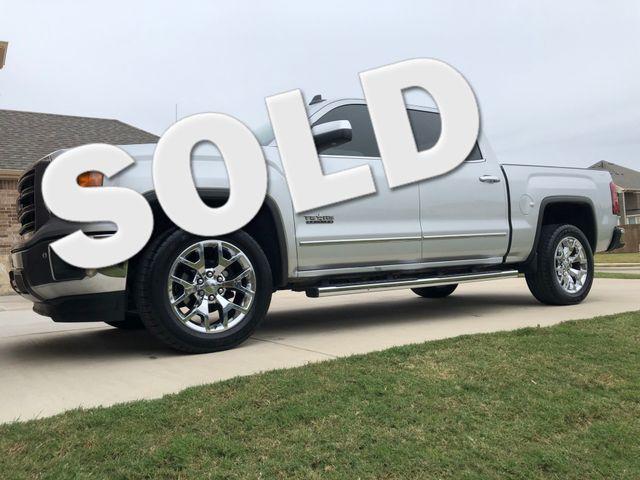 2015 GMC Sierra 1500 in Dallas Texas