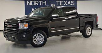 2015 GMC Sierra 1500 SLT 1 Owner Nav ALL Terrian in Dallas, TX 75247