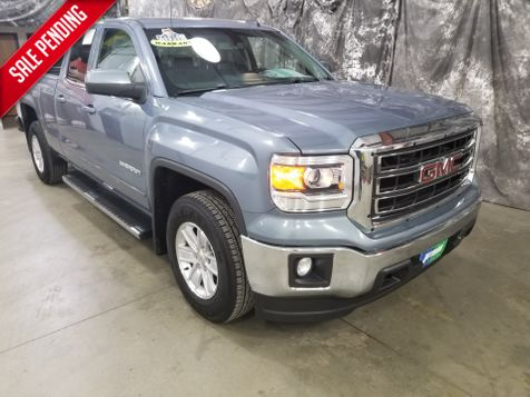 2015 GMC Sierra 1500 SLE in Dickinson, ND