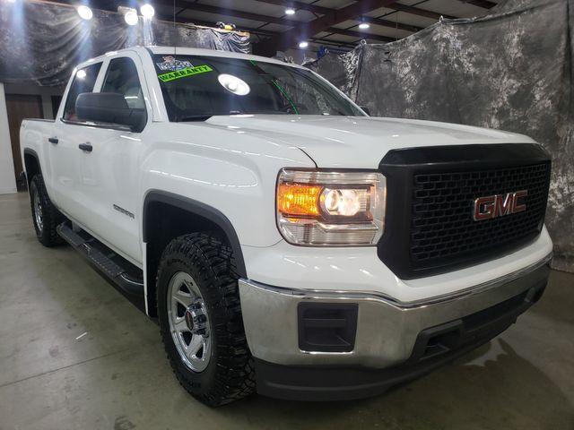 2015 GMC Sierra 1500 4x4 Crew, Warranty in Dickinson, ND 58601