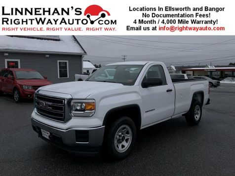 2015 GMC Sierra 1500 Base in Bangor