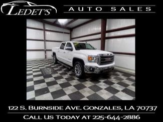 2015 GMC Sierra 1500 in Gonzales Louisiana